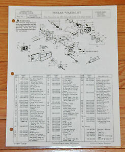 craftsman 2.0 chainsaw manual