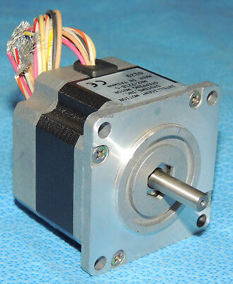 Ims Intelligent Motion Mh2-2218-s Stepping Stepper Motor Nema 23 Warranty