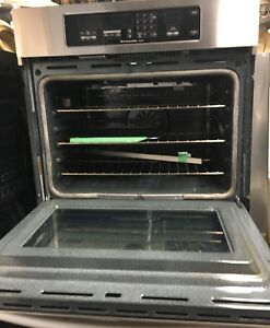 KITCHEN AID STAINLESS STEEL CONVECTION WALL OVEN