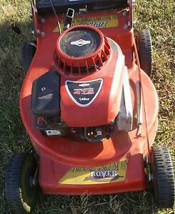 ROVER LAWN MOWER Mount Cotton Redland Area Preview