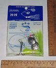 H&H Lures Fishing Spinners