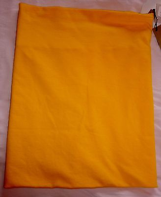 NEW Yellow open shoulders Top from Jijil (Italy) size 8-10 or S RRP £19.99