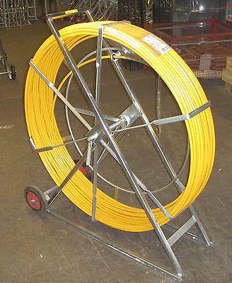 Flex Duct (PipeDart Cobra / Flex / Duct Rod System 11mm x 200 Mtr)