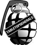 TableTopGenerals