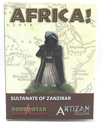 North Star Africa  Set5 Sultanate Of Zanzibar Set Colonial Congo East African