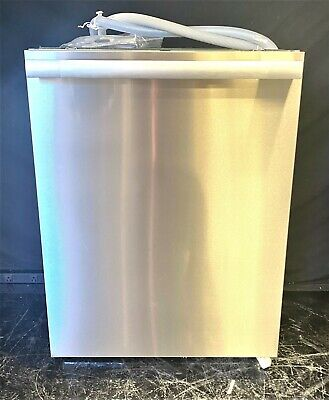 Miele G 4998 SCVi SF Fully-integrated, full-size dishwasher