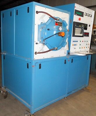 TM Vacuum Furnace Model: SS813 III S/N 1H1472-11397 Super Series 3 for sale  Schenectady