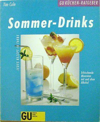 nks   (Rezepte) (Sommer-drinks Rezept)
