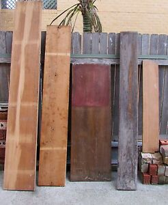 RARE assorted timber pcs. Kauri pine, oregon, cedar & hardwood Coogee Eastern Suburbs Preview