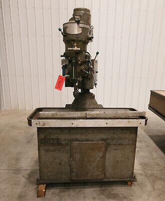 13608 Wells Index Drill Model 125