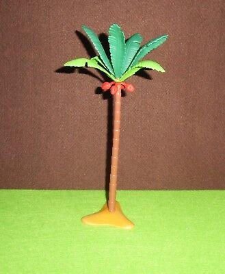 PLAYMOBIL accesorios, navidad, palmera, palm tree, belen, noel 25 cm