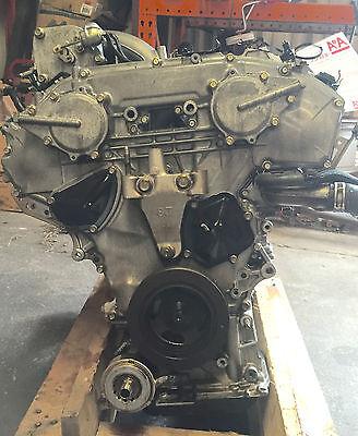 Nissan Quest FWD 3.5L Engine 61K Miles 2005 2006 2007 2008 2009
