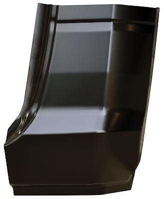 Cab Corner, fits 09-17 Dodge Ram Standard Cab-RIGHT