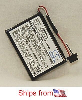 NEW GPS Battery Magellan RoadMate 5045 5045-LM 720mAh 3.7v Replace 03A250XEQ0301