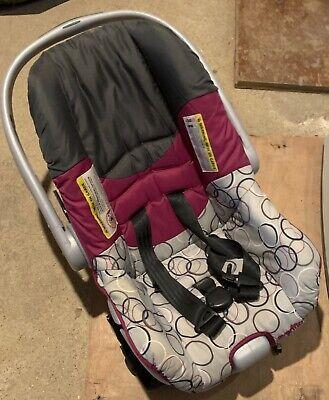 Evenflo Nurture Infant Car Seat, Millie