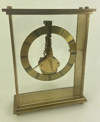 Unbranded Contemporary Western Germany Mystery Clock Mantel Clock