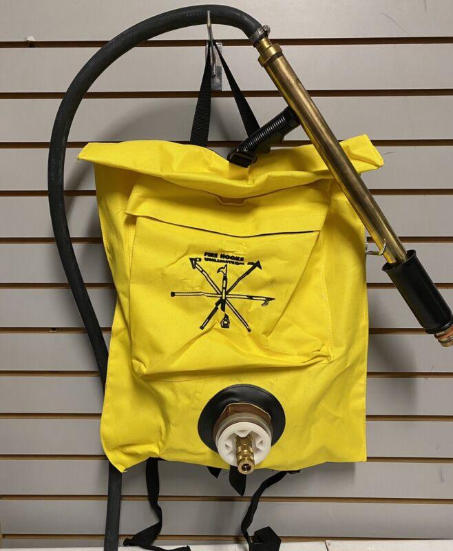 Fire Hooks Unlimited Soft Pack Brush Pump