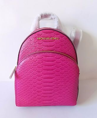 29a44b65c3e0 Best Deals On Michael Kors Abbey Backpack Xs - comparedaddy.com
