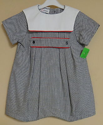JACK & TEDDY BABY BUBBLE OUTFIT ROMPER CHRISTMAS BLACK WHITE HOUNDSTOOTH - Teddy Outfit
