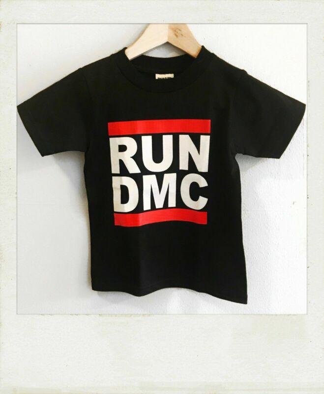 RUN DMC baby / kids t shirt