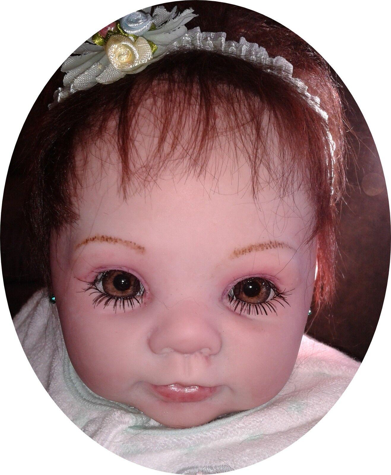 Aunt Sassy's Dolls
