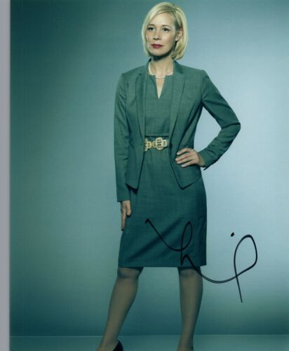 Liza Weil Signed Autograph 8x10 Photo HOW TO GET AWAY WITH MURDER COA