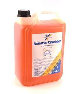 CARTECHNIC 5L Kaltreiniger 4027289012131 Sicherheits-Kaltreiniger 5l