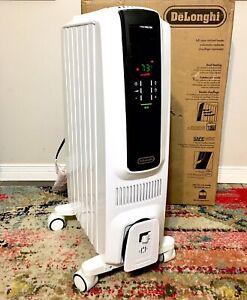 DeLonghi 1500W Oil Filled Radiant Heater