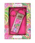 Lilly Pulitzer Key Chains, Rings & Finders for Women