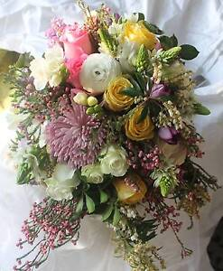 Wedding flower packages Gwelup Stirling Area Preview