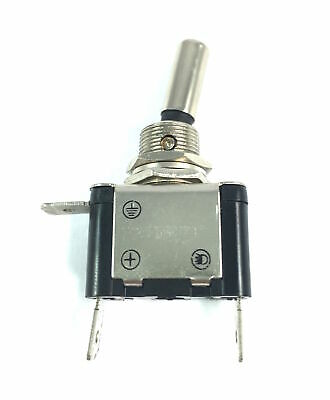 Flick 12//24V ON//OFF uk stock 1x 2 x 4 x Heavy Duty Toggle Switch