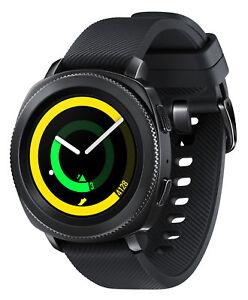 Samsung Gear Sport Smartwatch Sm-r600 Schwarz 6