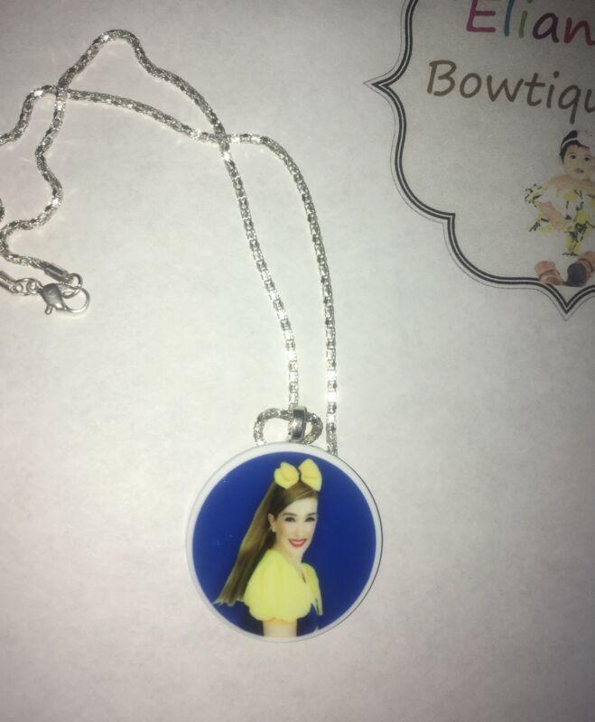 Bely y beto necklace