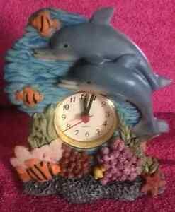 Dolphin Clock Narangba Caboolture Area Preview