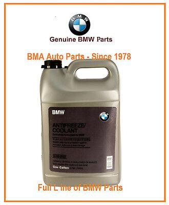 GENUINE BMW Blue Color Antifreeze  Coolant For All BMW Models 82141467704