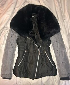 William Rast winter jacket manteaux d'hiver