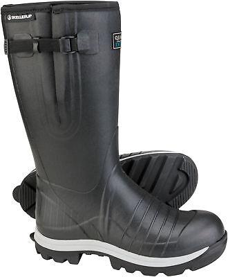 - New Bagman Skellerup Quatro Insulated Extreme Knee 16