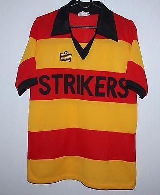 Vintage Fort Lauderdale Strikers shirt Admiral 70's 1979 image