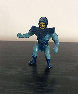 He Man Vintage Skeletor Pencil Topper