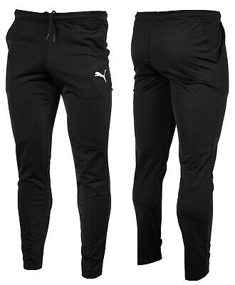 Puma Liga Training Pant Core Mens Pant Jogging Bottoms Pants