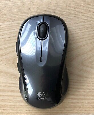 LOGITECH M510 Wireless Laser Mouse W/o Receiver