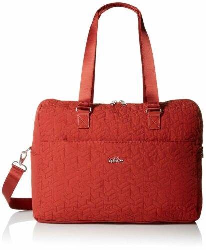 Kipling SASSO Quilted Duffel - Carry on - $159