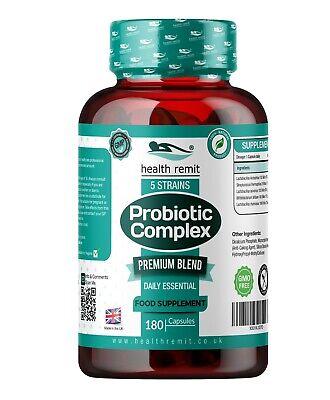 Probiotics Bio Cultures Fermented Lactobacillus Acidophilus and Bifidobacterium