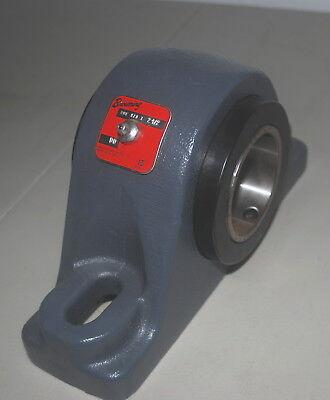 Browning Pbe920 X 2 12 Pillow Block Roller Bearing Unit
