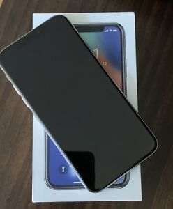 iPhone X, 64gb, unlocked
