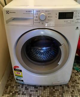 Washing machine Electrolux EWF