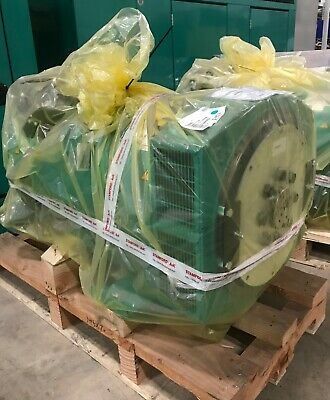 New 400kw Stamford Alternator Generator End 480v Hci434f1 Pn A034f952