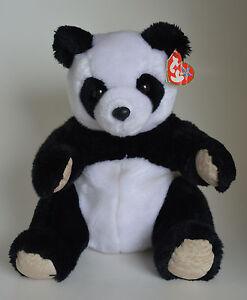 Ty Original Panda Li Mei
