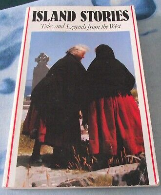 Island Stories: Tales and Legends from the West
