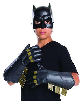 Batman V.Superman Dawn Of Gerechtigkeit Handschuh Jungen Kostüm Zubehör
